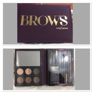 💕 2/$15💕Profusion Trendsetter Brows Palette